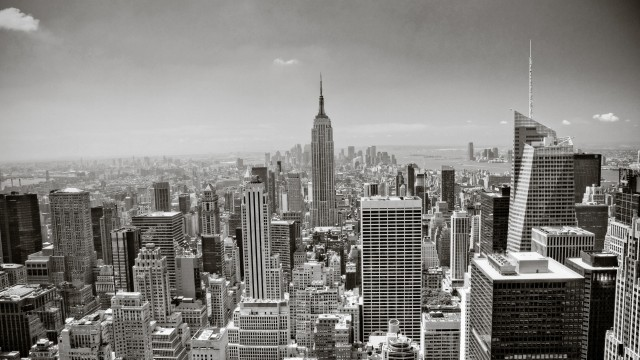 New York Wallpaper Background 8