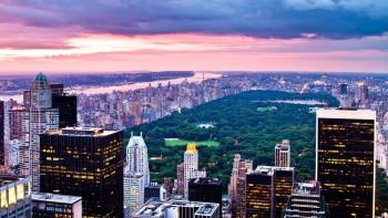 New York Wallpaper Background 9