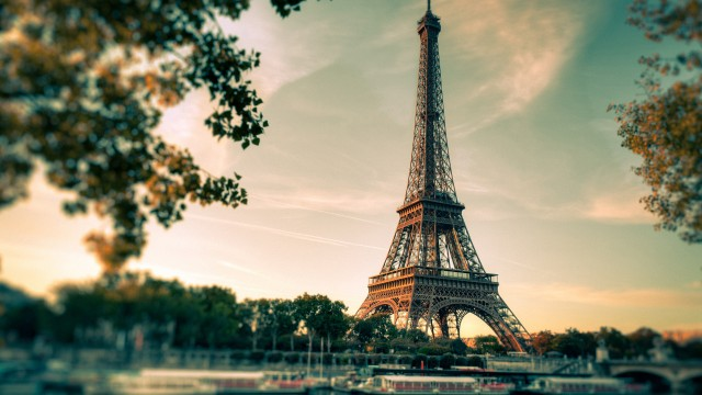 Paris Wallpaper background 11