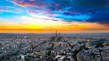 Paris Wallpaper background 13