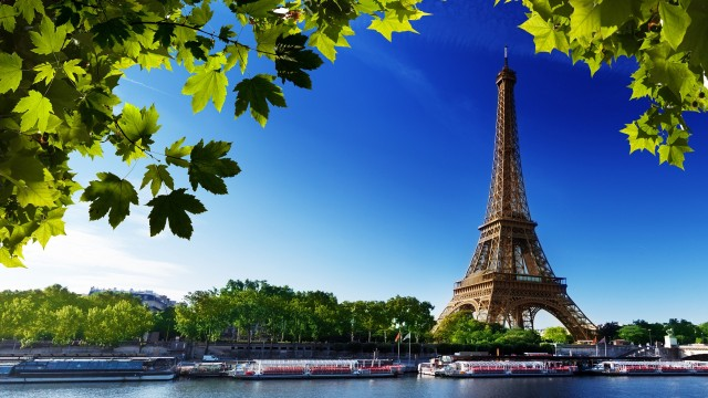 Paris Wallpaper background 15