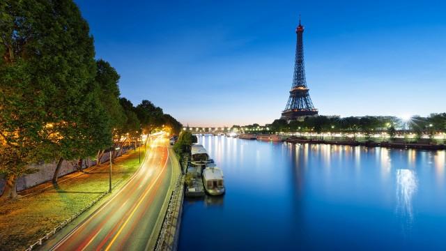 Paris Wallpaper background 9