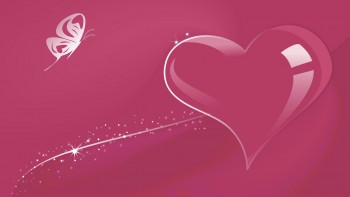 Pink wallpaper as background 11