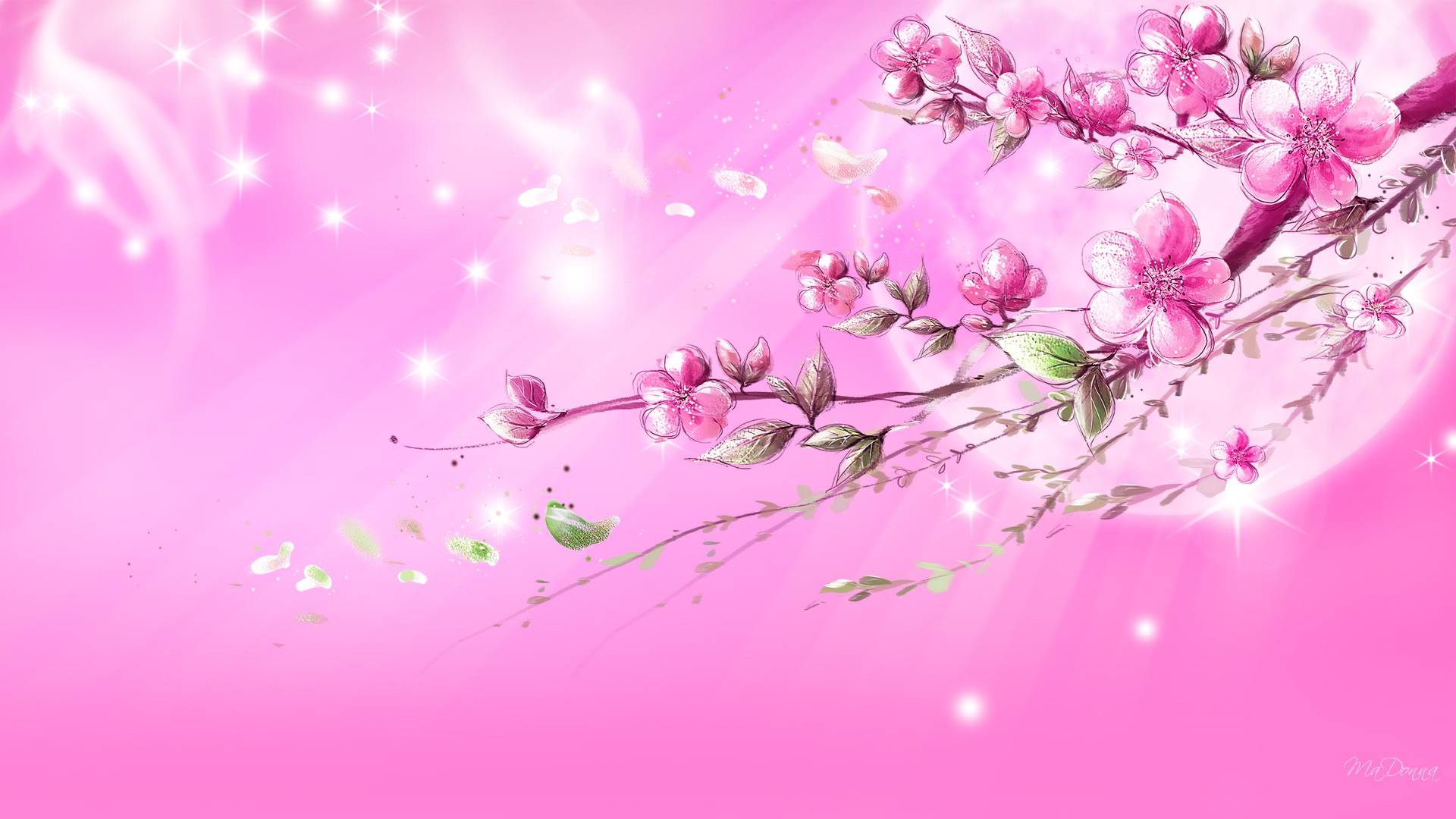 35 High Definition Pink Wallpapersbackgrounds For Free Download
