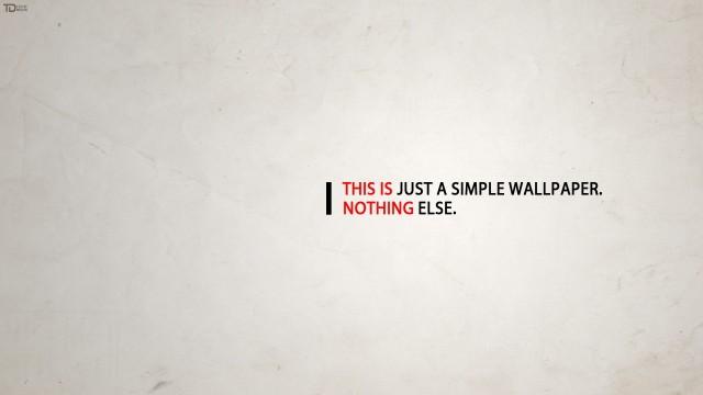 Simple wallpaper 33