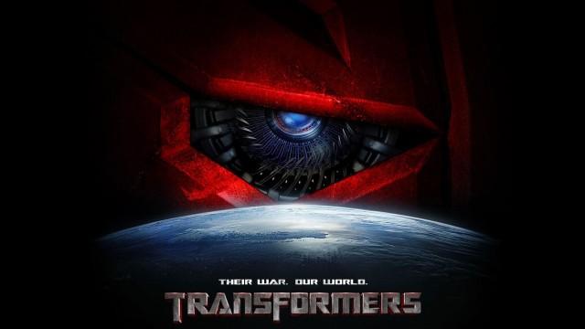 Transformer Wallpaper 3