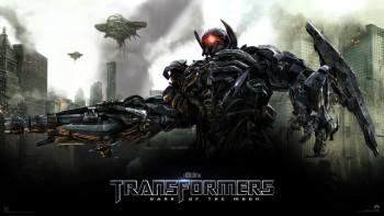 Transformer Wallpaper 45