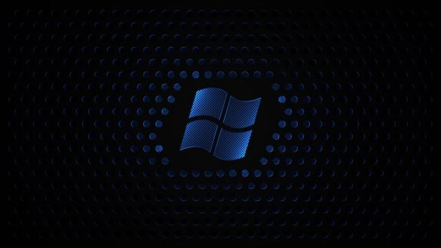 Windows 7 wallpaper 1