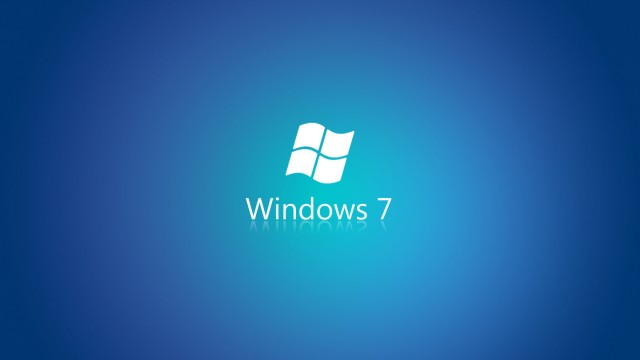 Windows 7 wallpaper 10
