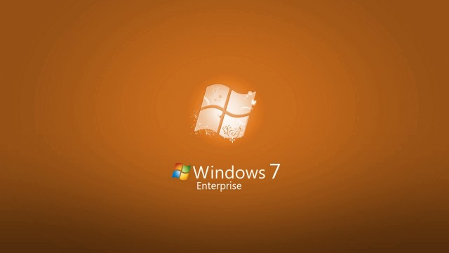 Windows 7 wallpaper 12