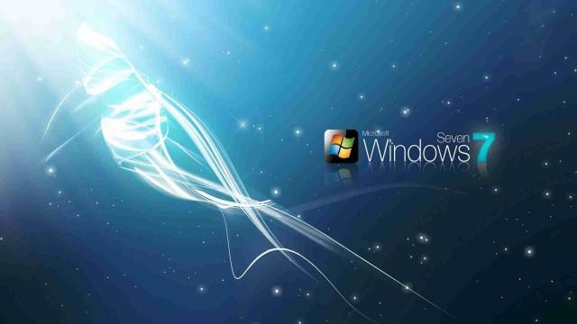 Windows 7 wallpaper 13