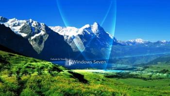 Windows 7 wallpaper 16