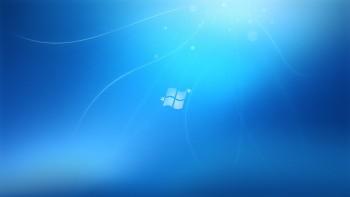 Windows 7 wallpaper 17
