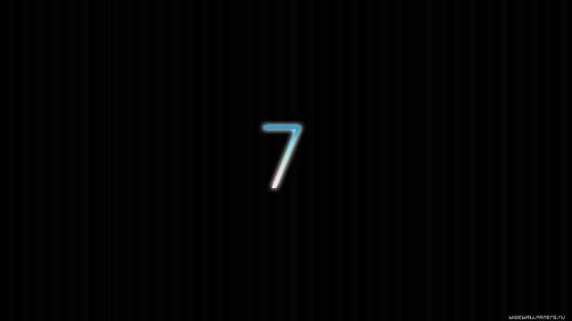 Windows 7 wallpaper 24