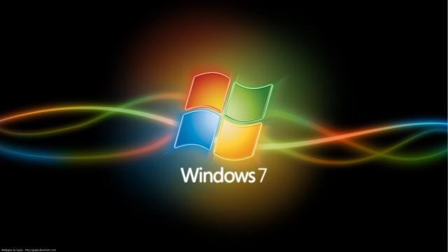 Windows 7 wallpaper 28