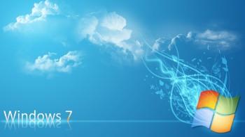 Windows 7 wallpaper 8