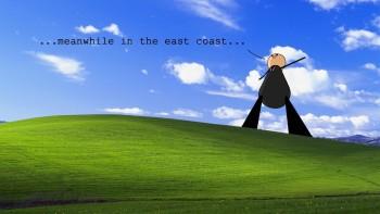 Windows XP wallpaper 22