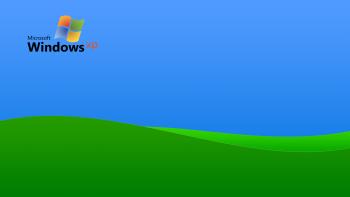 Windows XP wallpaper 3