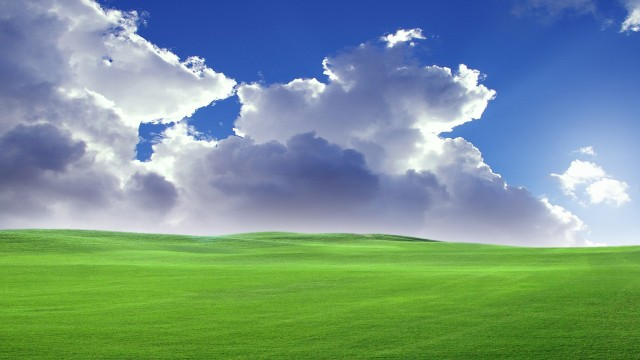 Windows XP wallpaper 32