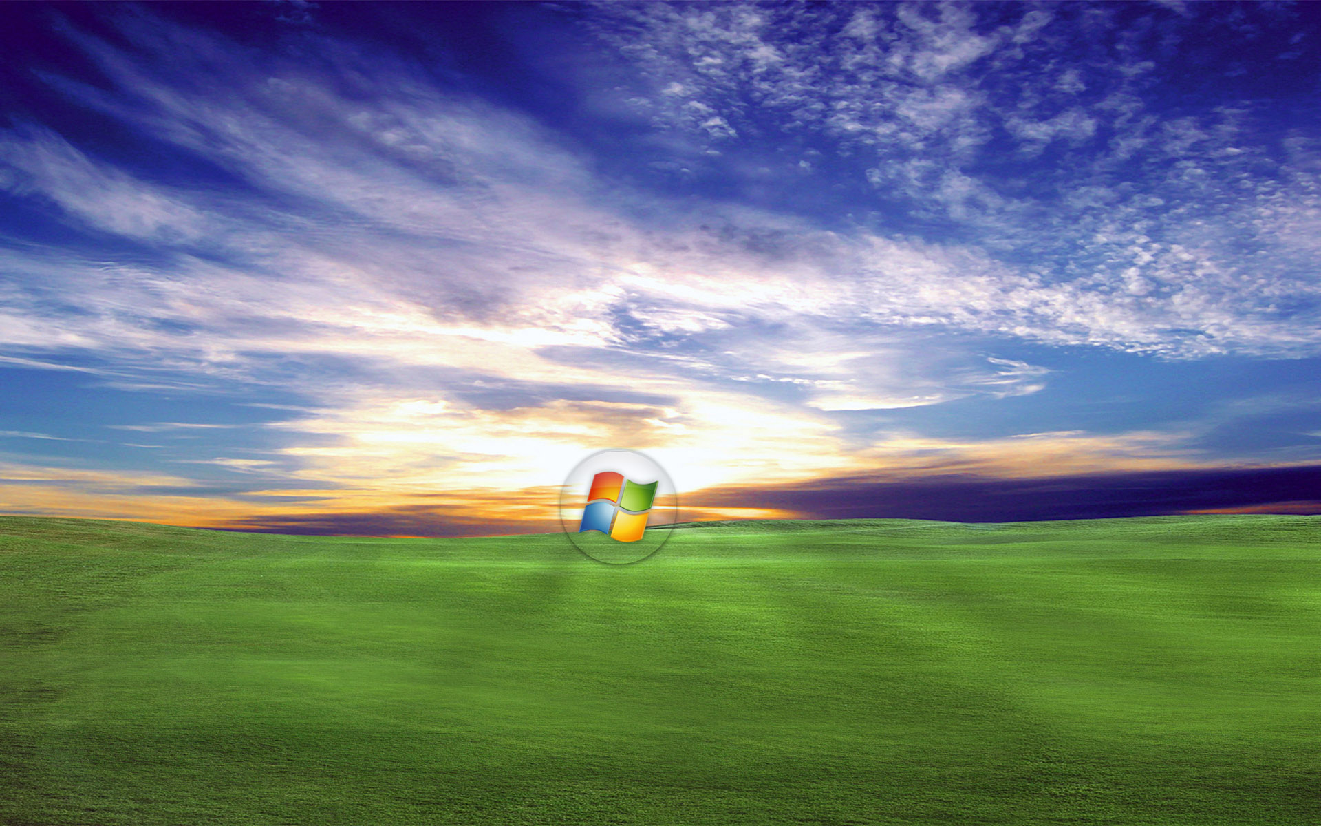 Windows XP wallpaper 40