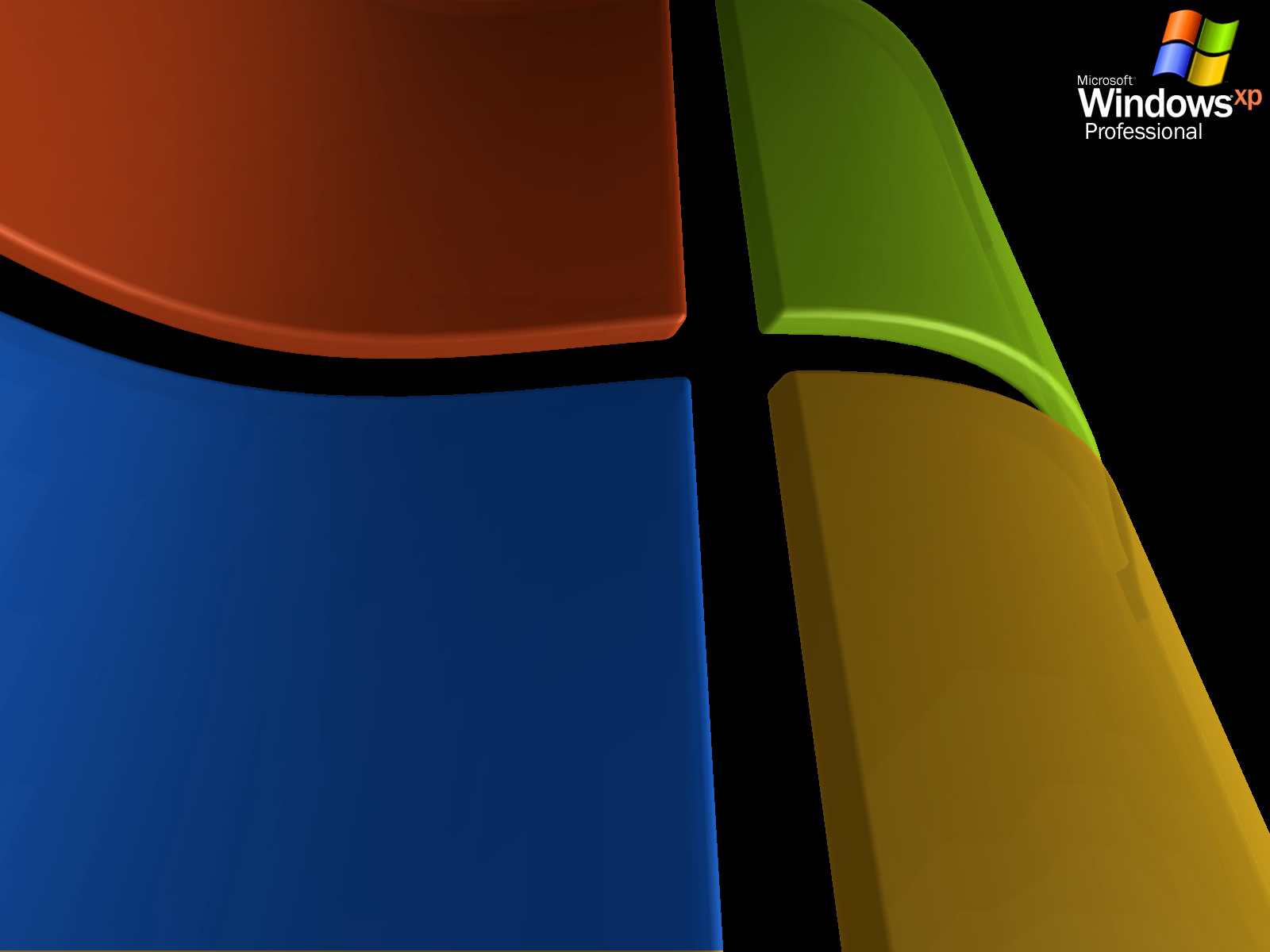 Windows xp pro live wallpaper