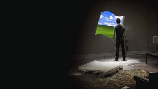 Windows XP wallpaper 7