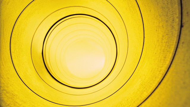 Yellow wallapaper 14