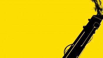 Yellow wallapaper 23