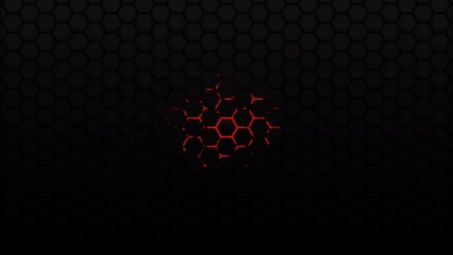 black wallpaper to set as background 11