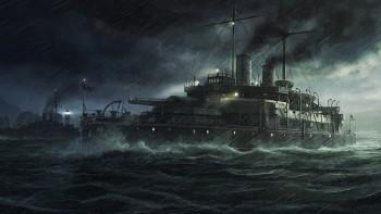 navy wallpaper 487