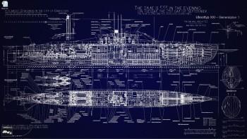 navy wallpaper 506
