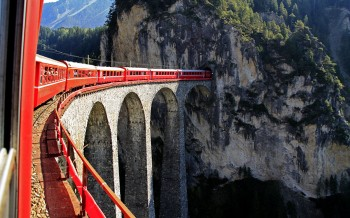 10 Most Sublime Train Trips In The World--1