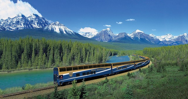 10 Most Sublime Train Trips In The World--2