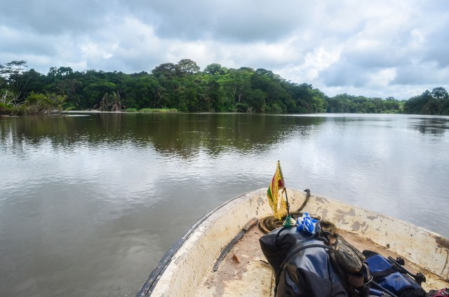 Contemplate The Rich Landscape Of Sierra Leone, This Beautiful Territory Of West Africa--15