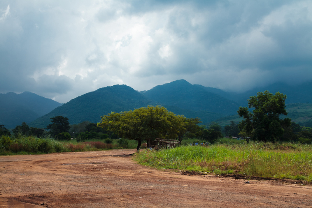 Contemplate The Rich Landscape Of Sierra Leone, This ...