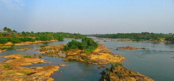 Contemplate The Rich Landscape Of Sierra Leone, This Beautiful Territory Of West Africa--6