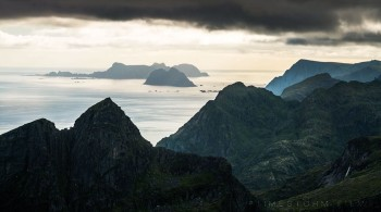 The beautiful wilds of the Northern Norway--8