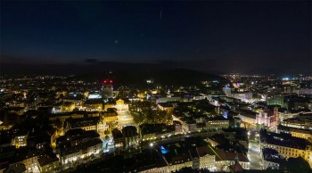 Wander The Enchanting Streets of Ljubljana, The Little Known Capital Of Slovenia--1