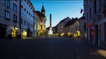 Wander The Enchanting Streets of Ljubljana, The Little Known Capital Of Slovenia--10