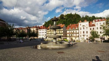 Wander The Enchanting Streets of Ljubljana, The Little Known Capital Of Slovenia--11