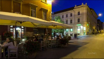 Wander The Enchanting Streets of Ljubljana, The Little Known Capital Of Slovenia--5