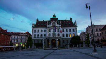 Wander The Enchanting Streets of Ljubljana, The Little Known Capital Of Slovenia--6