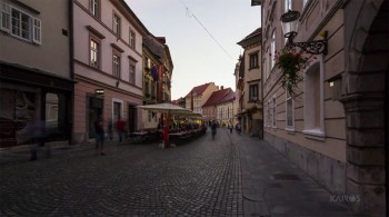 Wander The Enchanting Streets of Ljubljana, The Little Known Capital Of Slovenia--7