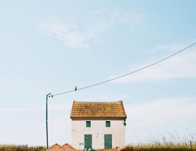 26 Lonely Houses Around The World That Are A Small Paradise-