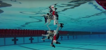 Amazing Drone That Can Fly, Float and Dive Underwater To Make Sea Rescue Missions--6
