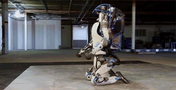 Atlas-This Humanoid Robot Has Exactly Same Movements As Humans--2