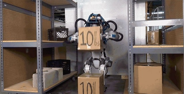 Atlas-This Humanoid Robot Has Exactly Same Movements As Humans--3