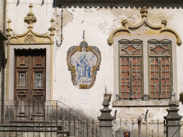 Discover Sintra-Portuguese City Where Beautiful Architecture Perfectly Coexists With Nature--11