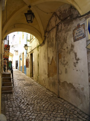 Discover Sintra-Portuguese City Where Beautiful Architecture Perfectly Coexists With Nature--12