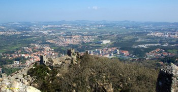 Discover Sintra-Portuguese City Where Beautiful Architecture Perfectly Coexists With Nature--14